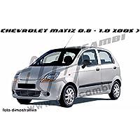 Amazon.es: Filtro Chevrolet Matiz 0.8: Coche y moto