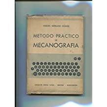 Metodo practico de mecanografia