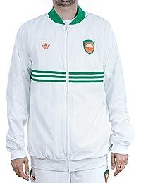 Adidas X Helas–Homme–Blanc