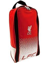 Liverpool F.C.-Borsa per scarpe ufficiale Merchandise