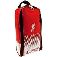 Liverpool FC Ufficiale - Borsa porta-scarpe con stemma ufficiale