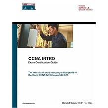 CCNA INTRO, w. CD-ROM (Cisco Certification Series)