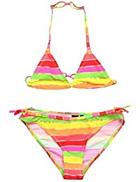 Suchergebnis auf Amazon.de für  maedchen bikini mit rueschen  Bekleidung 0083922e0f