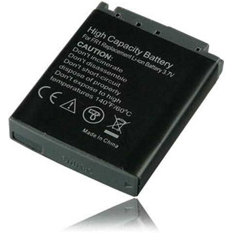 BATTERIA NP-FR1 NPFR1 PER SONY CyberShot DSC-T30 | DSC-T50 | DSC-F88 | DSC-G1 | DSC-P100 | DSC-P120 | DSC-P150 | DSC-P200 | DSC-V3 [ bulk ]