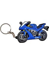 Ryka Collection Yamaha Bike Keychain