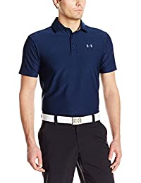 Under Armour Herren Golf Playoff Polo