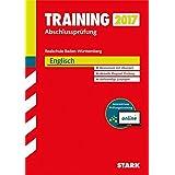 Training Abschlussprüfung Realschule Baden-Württemberg - Englisch mit CD inkl. Online-Prüfungstraining