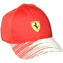 Master Lap Gorra Scuderia Ferrari 2018 Equipo 562b8bab8e5