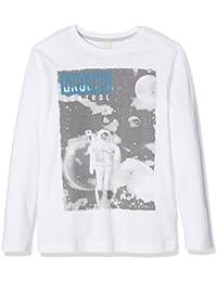 Esprit Kids Jungen Langarmshirt T-Shirt