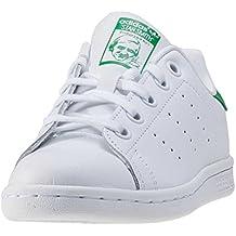 adidas Stan Smith C - Basket Unisex Niños