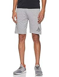 Max Men's Cotton Shorts