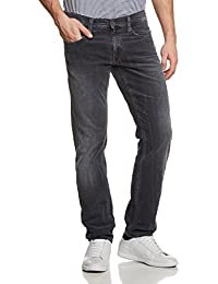 MUSTANG Herren Tapered Hose Oregon
