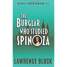 The Burglar Who Studied Spinoza (Bernie Rhodenbarr)