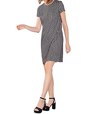 ESPRIT Collection Damen Kleid 08