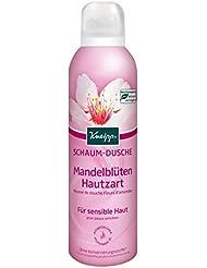 Kneipp Mandelblüten Schaumdusche, 2er Pack (2 x 200 ml)