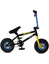Bounce Nemesis Mini BMX
