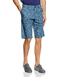 s.Oliver Alloverprint, Short Homme