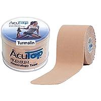Kinesiology Tape AcuTop Premium Turmalin 5 m x 5 cm beige preisvergleich bei billige-tabletten.eu