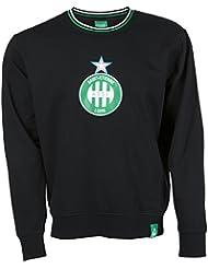 Sweat shirt ASSE - Collection officielle AS SAINT ETIENNE - Taille enfant garçon