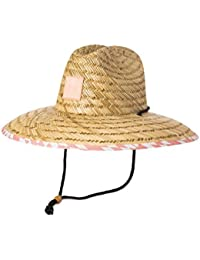 Rip Curl DEL SOUL STRAW HAT, WOMAN, Color: NATURAL, Size: S