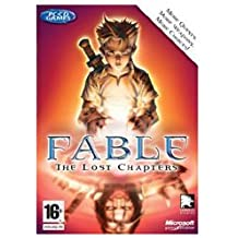 Fable: The Lost Chapters (PC) (CD ROM)