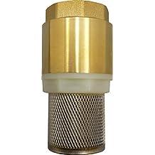 S&M 550553 - Válvula extracción/retención con Filtro ...