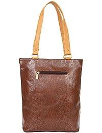 Mod Me WOMEN'S SHOPPER STYLE HAND BAG Party Wear For Women/Girls - B07D4GWTKQ