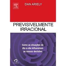 Previsivelmente Irracional (Em Portuguese do Brasil)