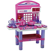 Multi-Piece Kitchen tools for girls