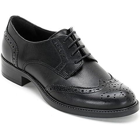 MARINA SEVAL - Zapatos con cordones