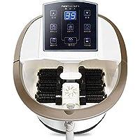 Kays Fußsprudelbad,Fußbad Upgrade, Tiefe Wanne mit Fußbad, Heizung, elektrische Massage preisvergleich bei billige-tabletten.eu