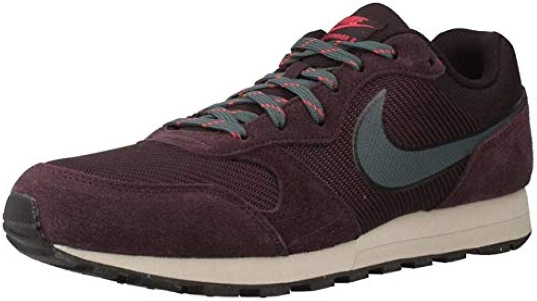 Nike MD Runner 2 Se, Scarpe da Fitness Uomo | Facile da usare  | Scolaro/Signora Scarpa