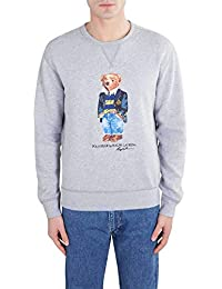 eb0d55f8753c3 Amazon.fr   Ralph Lauren - Pulls, Gilets   Sweat-shirts   Homme ...