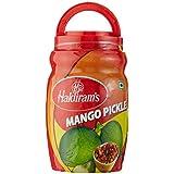 Haldiram's Mango Pickle, 1kg