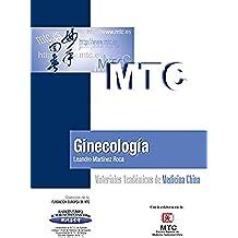 Ginecología: Materiales Académicos de Medicina China