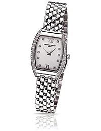 Frederique Constant Art Deco Mini Reloj de Mujer Diamante FC-200MPWD1TD26B