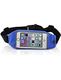 Running Belts PsmGoods Runner Pack Running Belt Waist Bag For IPhone 7 6s 6Plus 6 5s ID Money Smartphone Key