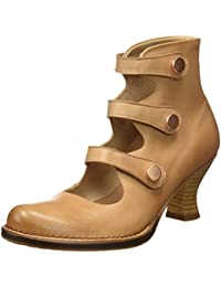Neosens S867 Restored Skin Wood Rococo, Bottes Classiques Femme