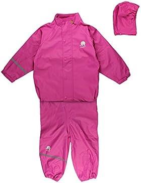 Celavi Mädchen Regenhose Rainwear Suit - Basic