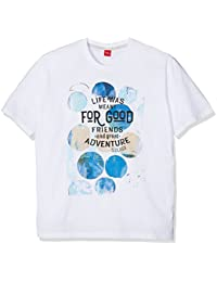 s.Oliver 15705327581, T-Shirt Homme