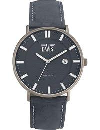 c76d2d102e69 Amazon.es  Davis - Incluir no disponibles  Relojes