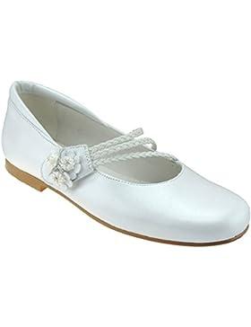 ALADINO - Zapato De Comunión En Piel - Modelo 4227