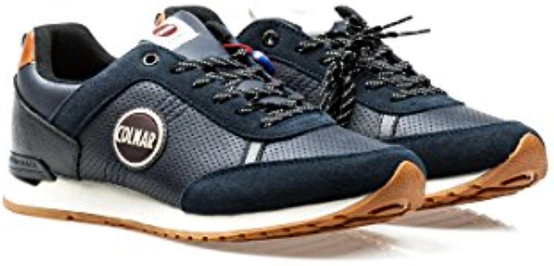 Gentiluomo   Signora Signora Signora Colmar Original Travis Drill. scarpe da ginnastica Uomo. Forma elegante Design moderno Menu elegante e robusto | Area di specifica completa  346c37