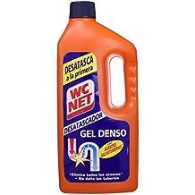 WC Net Energy Desatascador Gel Denso - 1 l