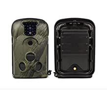 MobileFDL 8GB Original LTL Acorn 5210A Game Hunting Scouting Trail Camera 940nm Blue12mp
