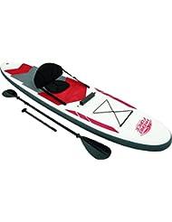 Bestway SUP und Kajak Set Long Tail Lite 335x76x15 cm