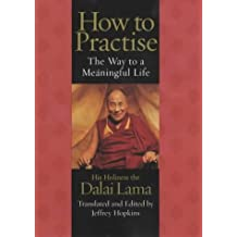 How to Practice: The Way to a Meaningful Life by Dalai Lama XIV (2002-01-25)