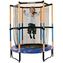 HUDORA 65596 trampolín de ejercicios - trampolines para ejercicio