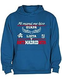 Amazon.es: Atletico de Madrid - Azul / Ropa especializada: Ropa