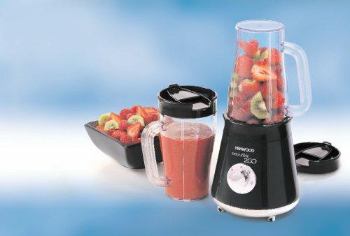 Food mixer or processor
